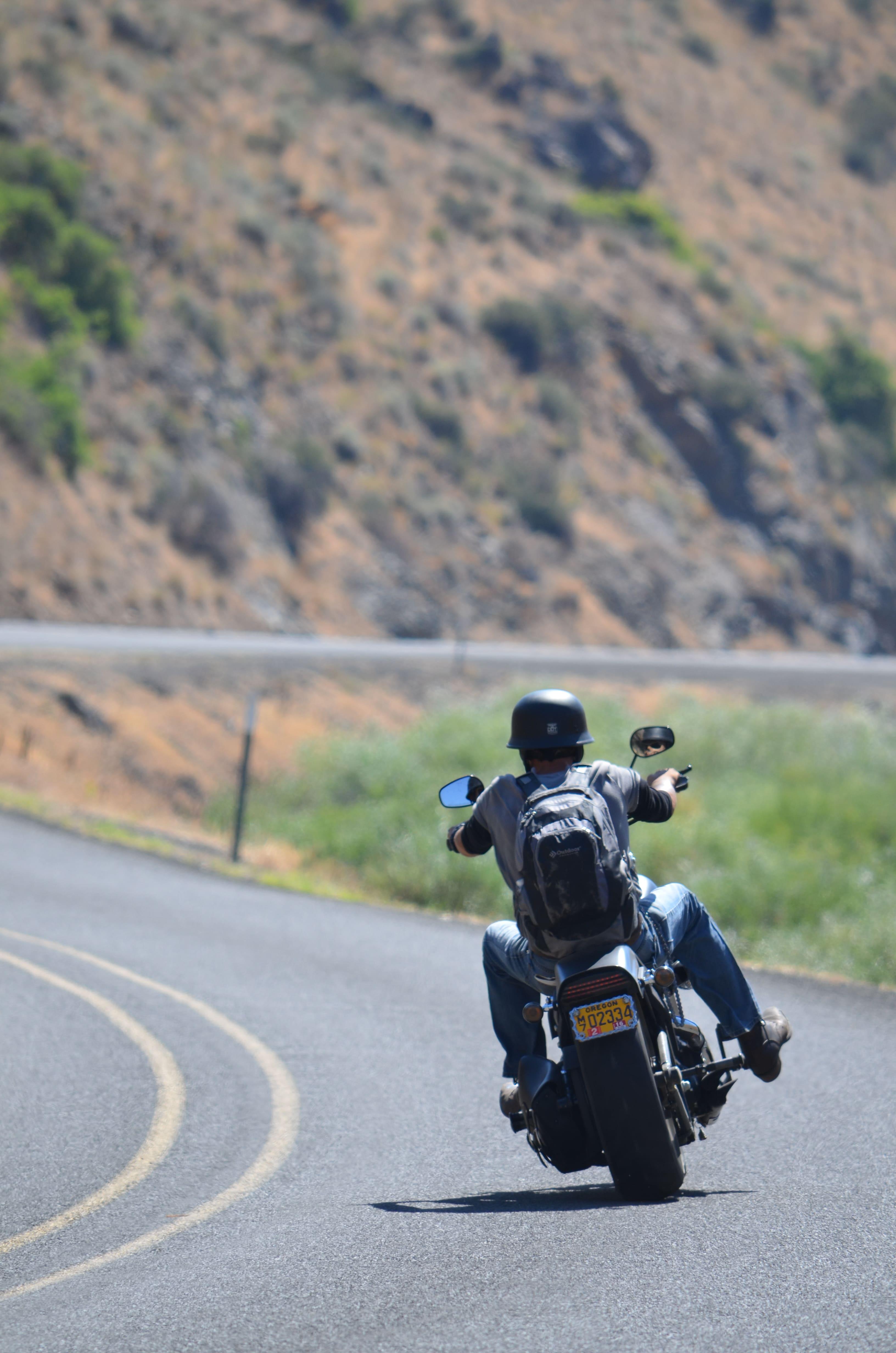 trip road moto
