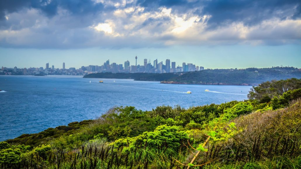 North Head Sanctuary Manly Australia