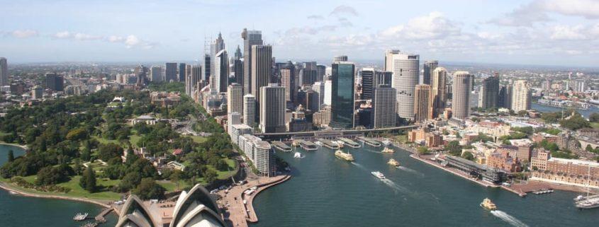 Sydney Guida