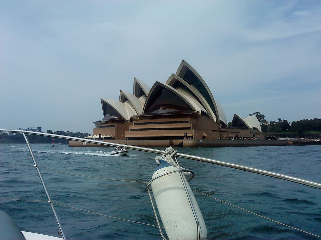 Manly Ferries