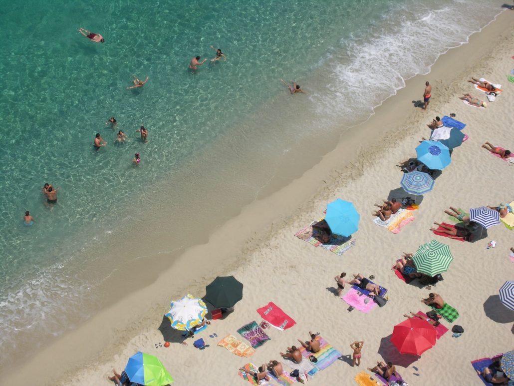 spiagge Tropea