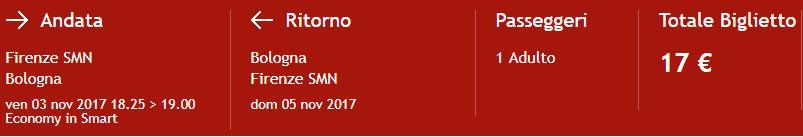 Offerte Italo Codice sconto Italo -40%