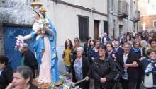 Festa Maria santissima Romania