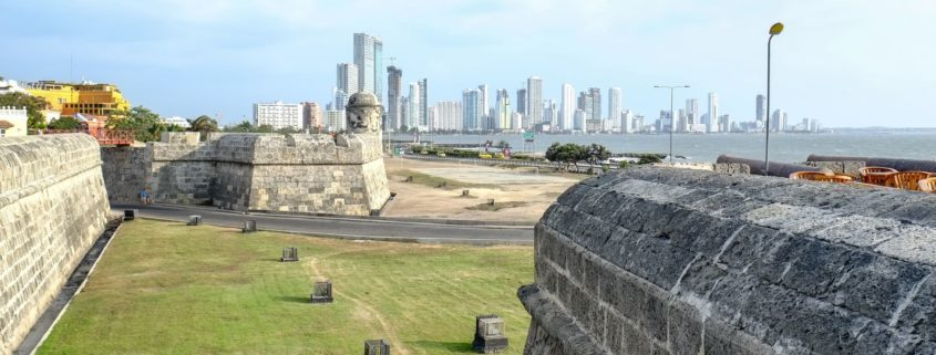 Cosa vedere Sud America
