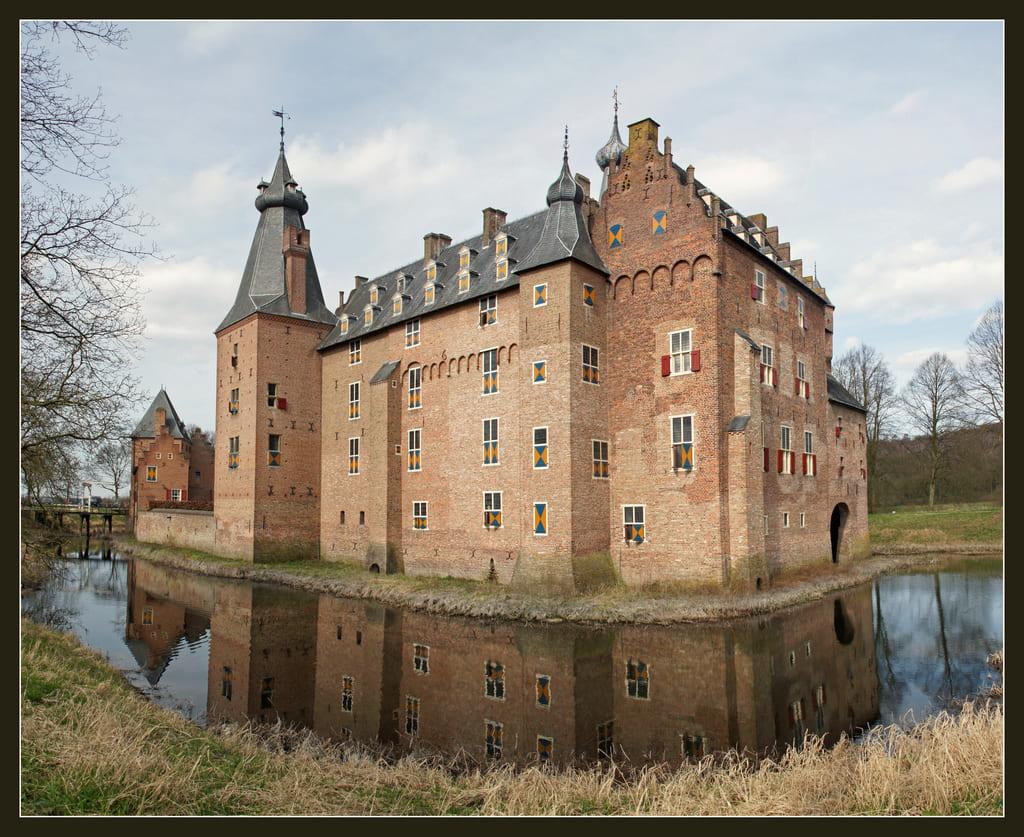 Viaggi a dicembre in Europa Olanda