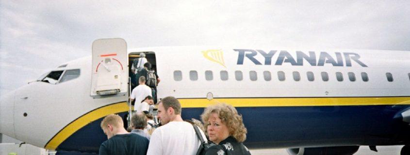 Black Friday Ryanair day 4