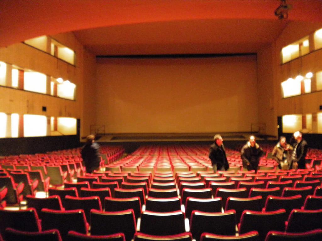 cinema italo