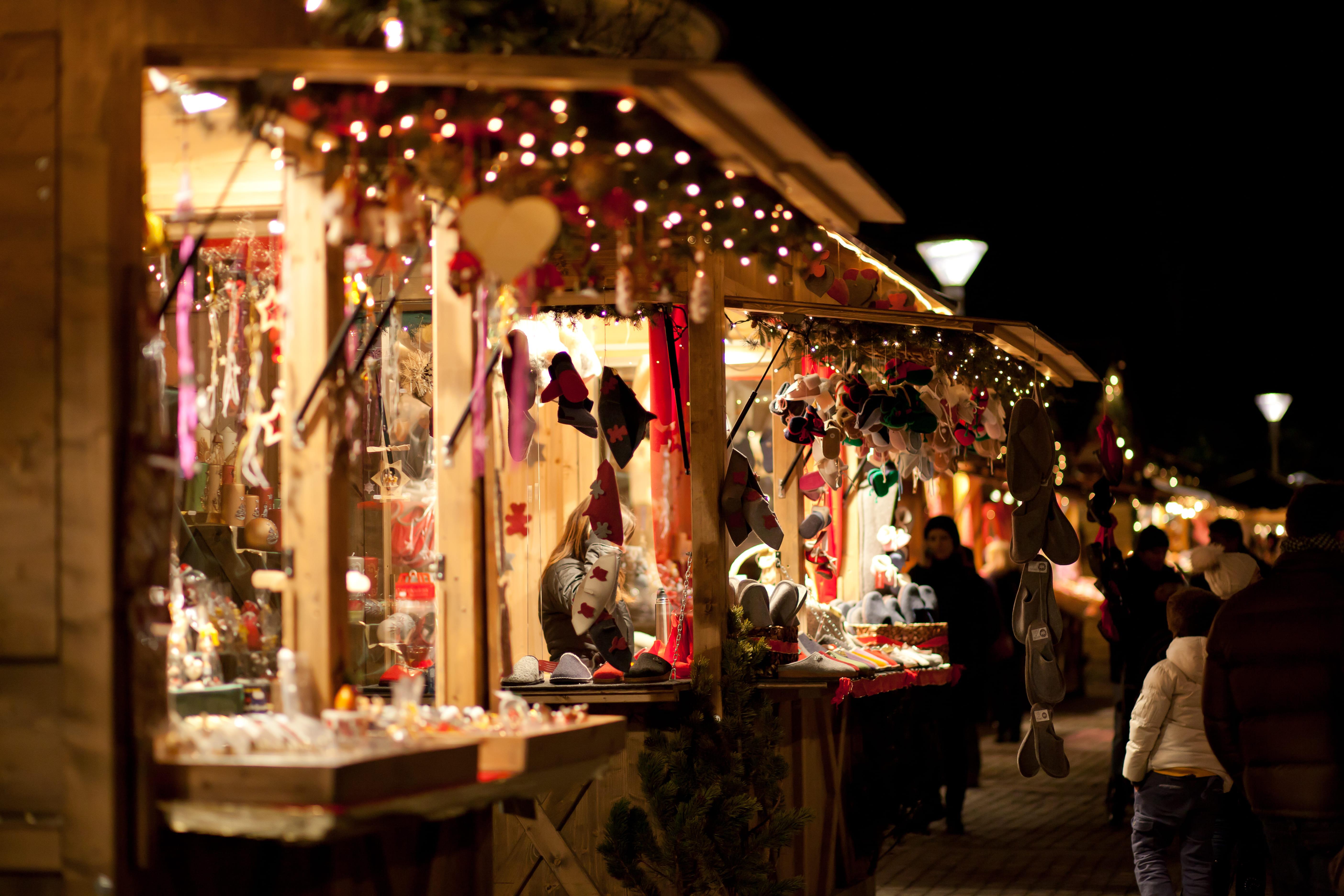 Mercatino di Natale Firenze