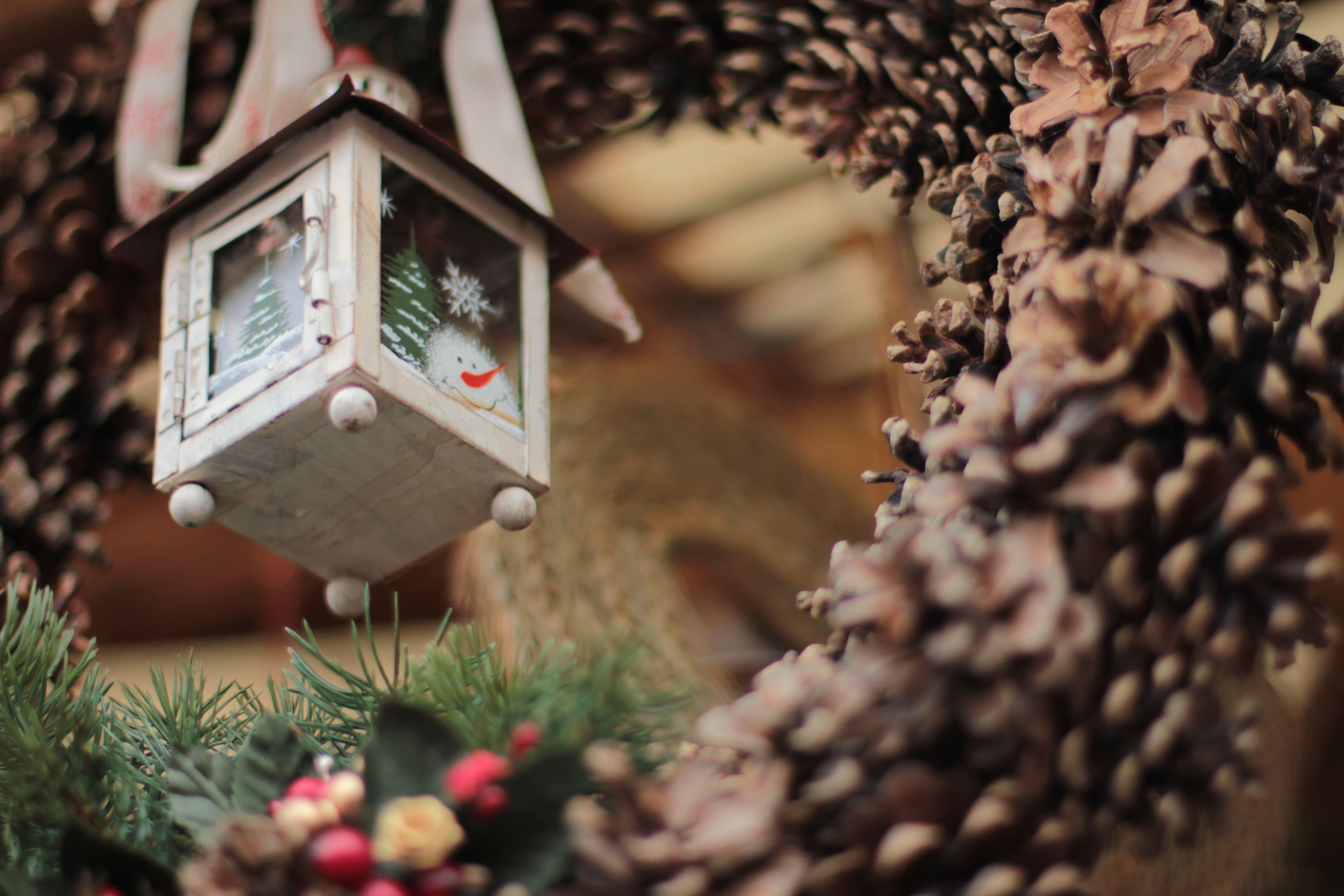 Regali di Natale da mercatini