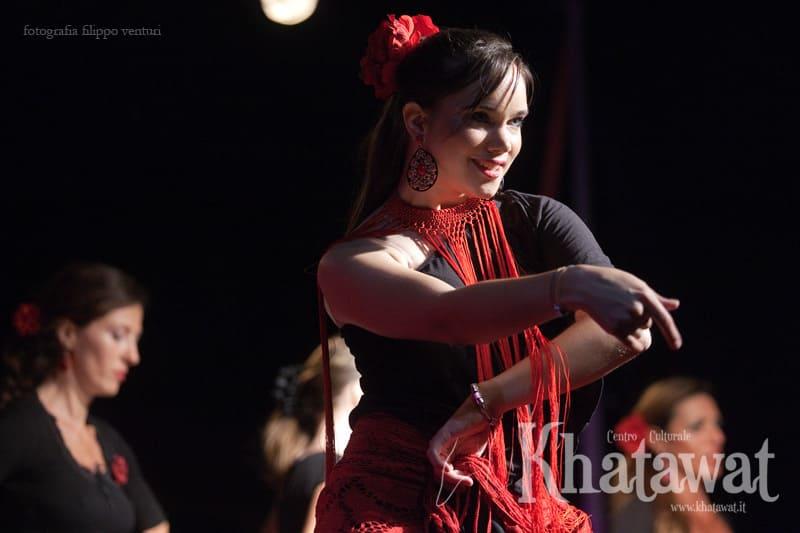 Flamenco siviglia
