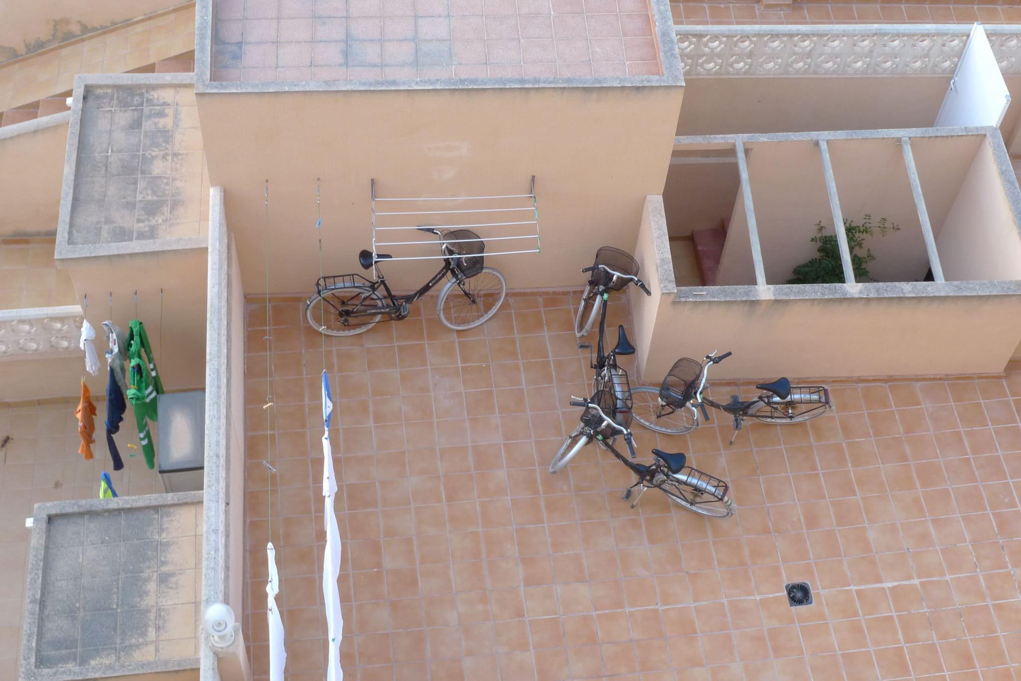 biciclette formentera