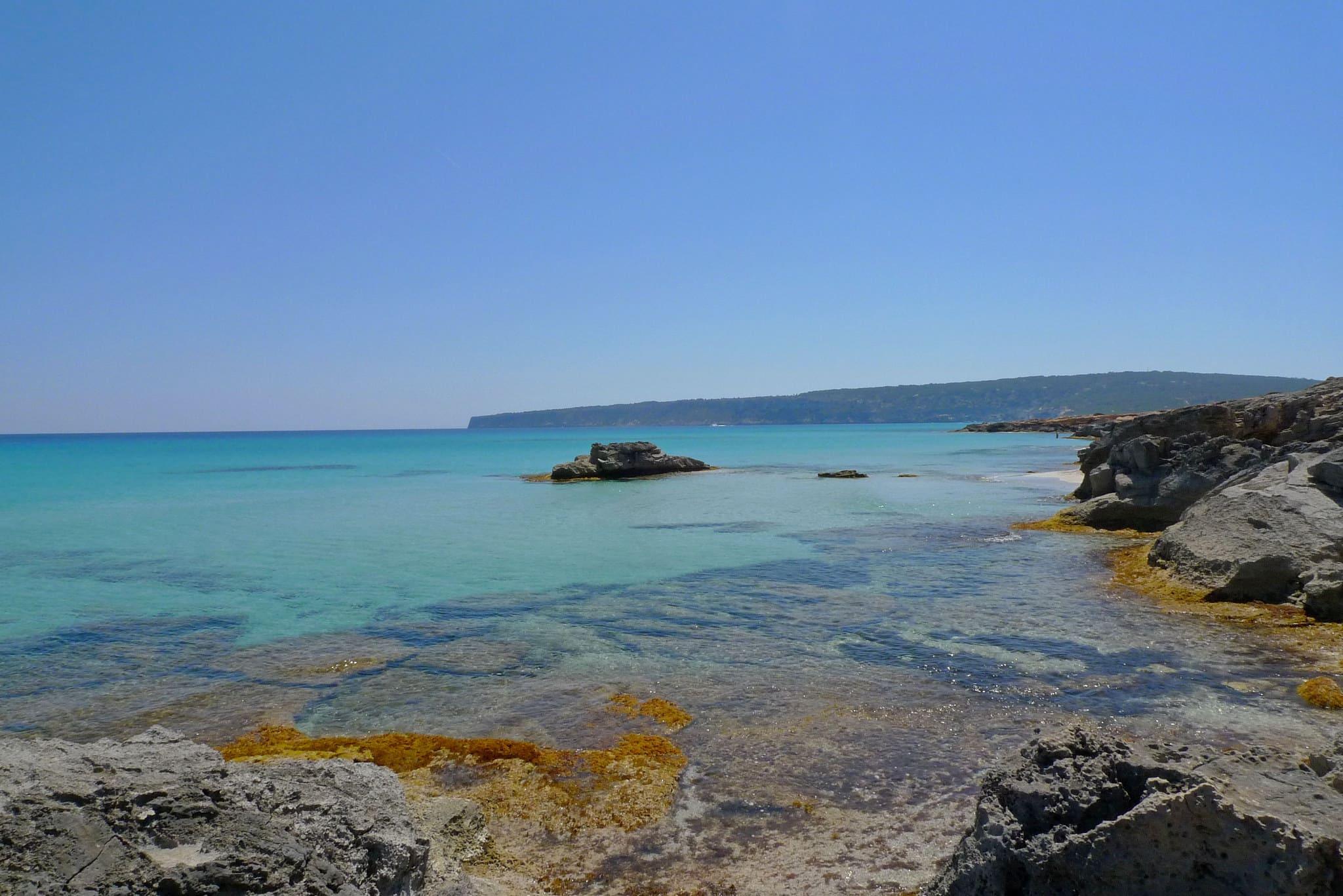formentera spiagge più belle