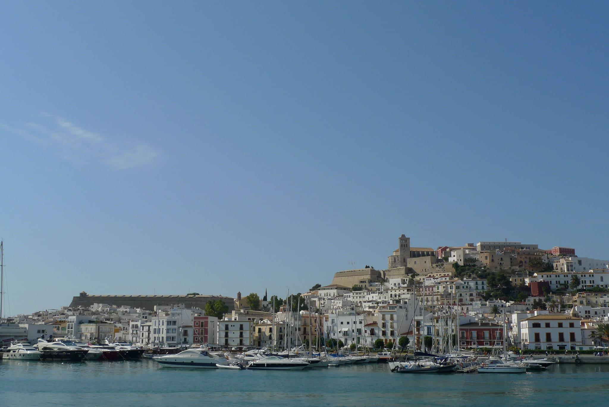 Formentera voli