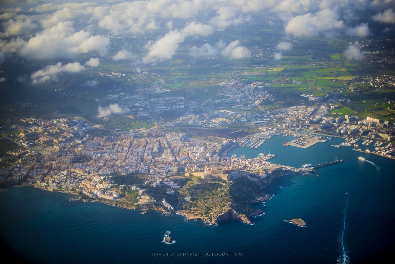 aeroporto Formentera