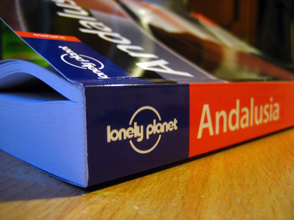 Guida di viaggio Lonely Planet