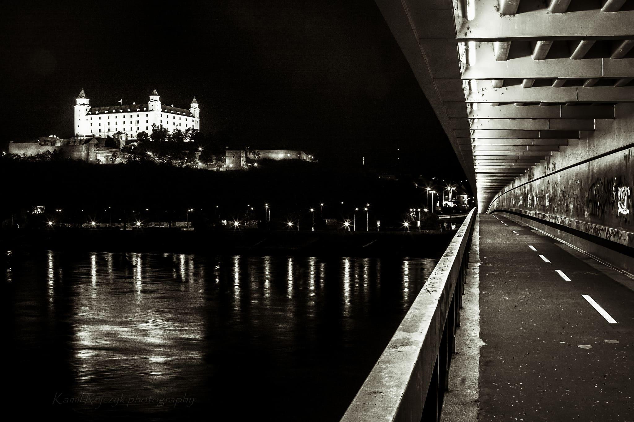 Bratislava vita notturna