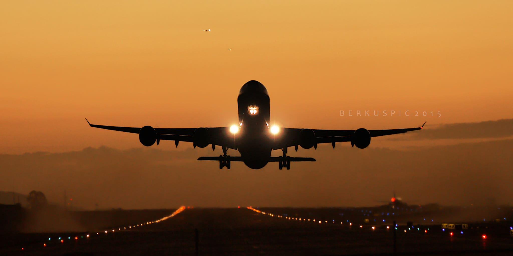 biglietto aereo senza data