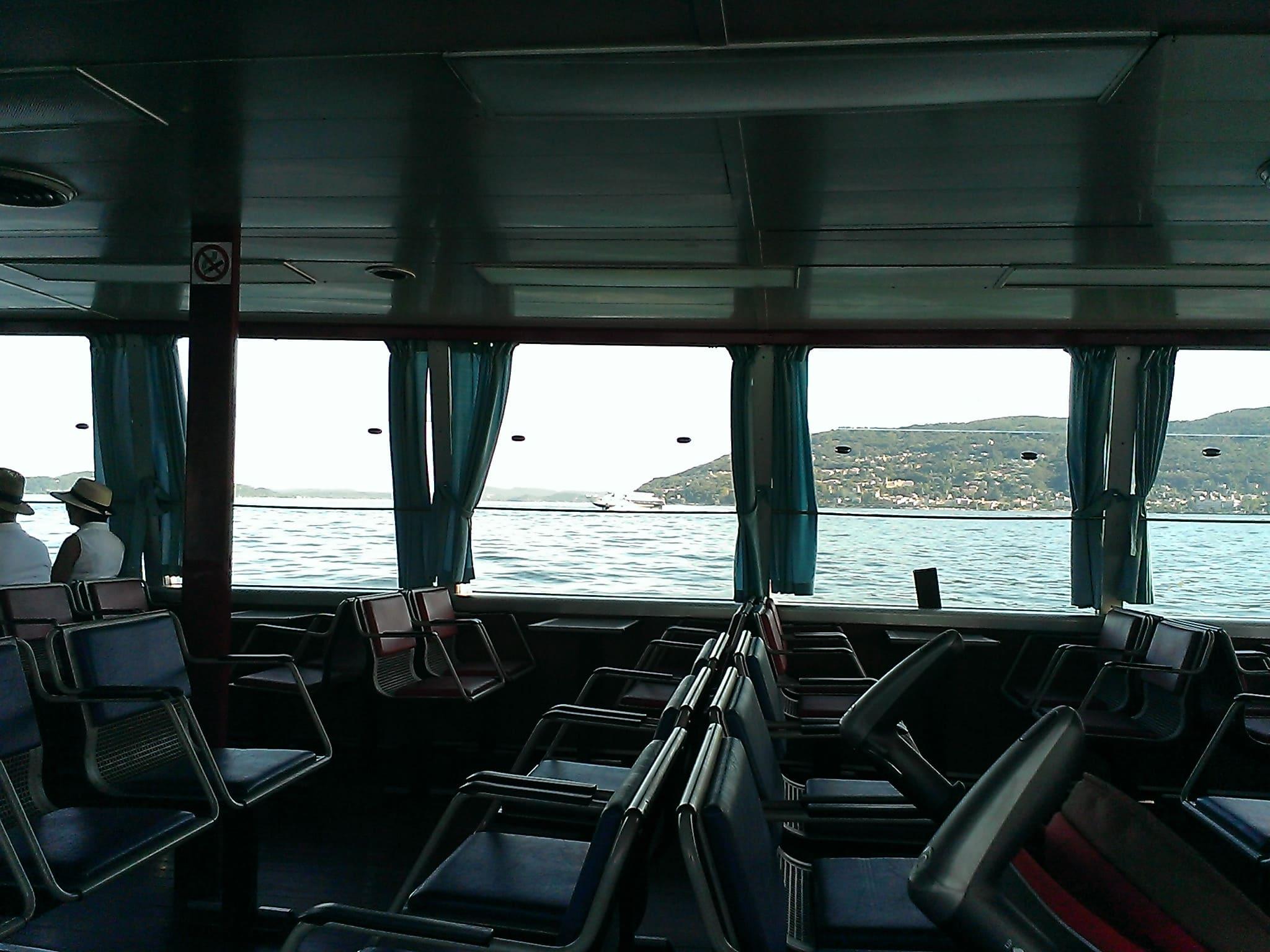 Napoli-Ischia