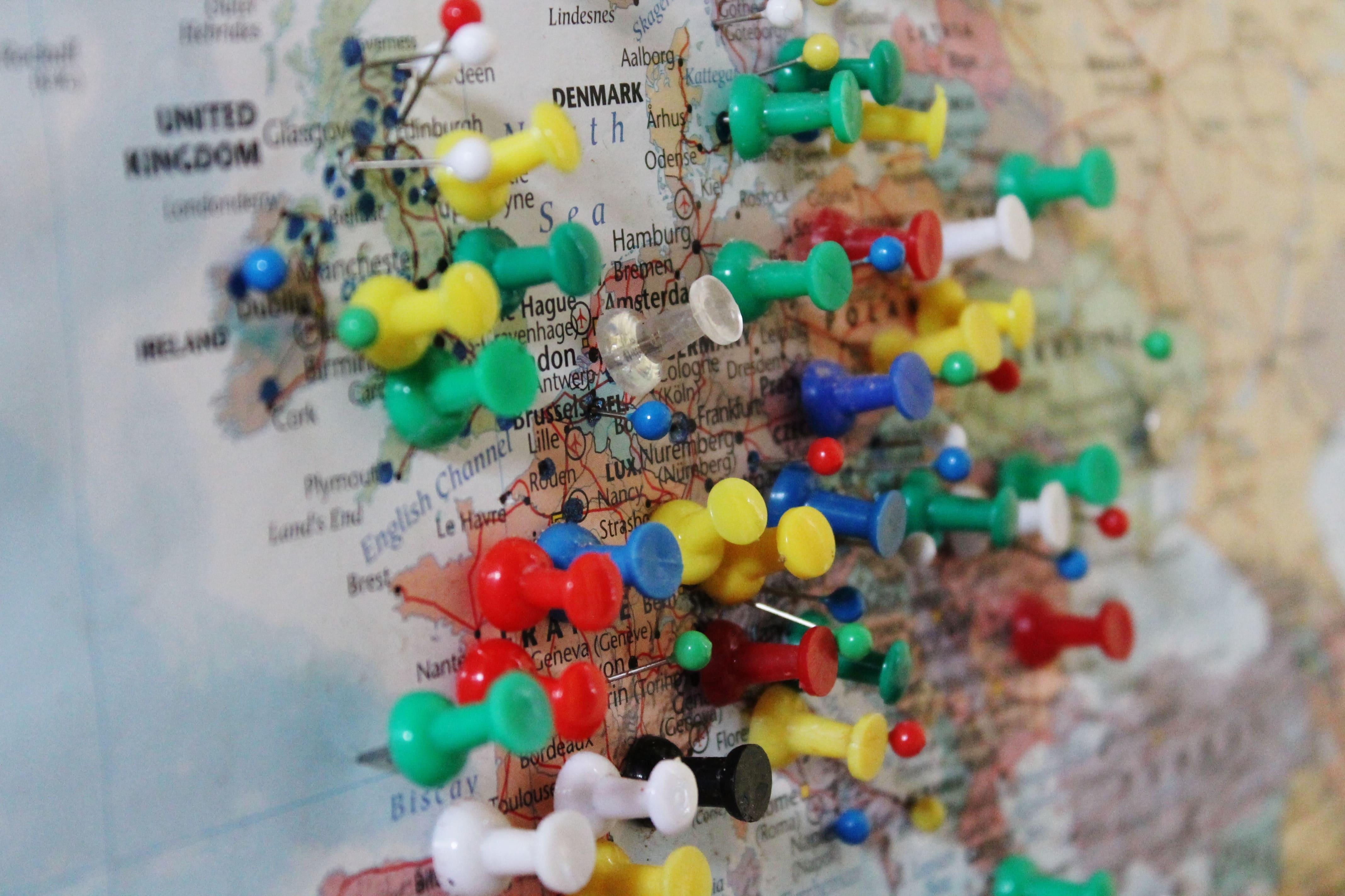 Capitali europee più belle
