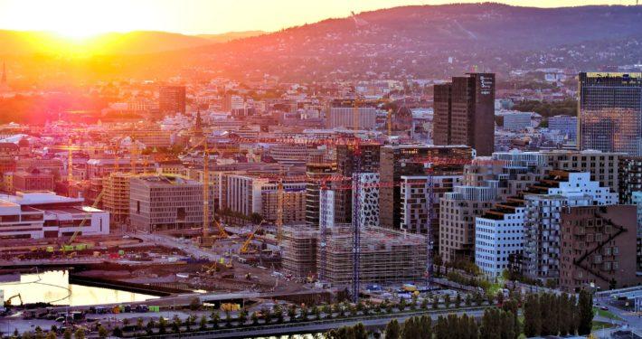 Capitali europpe più belle