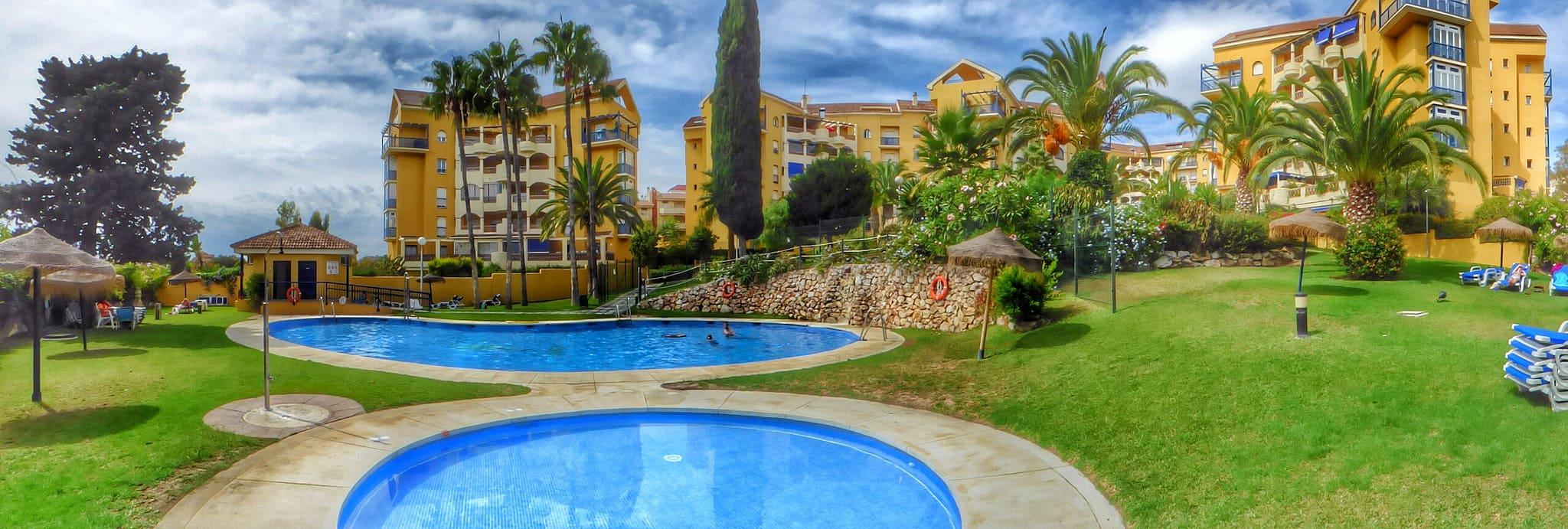 Spagna del Sud costa del sol