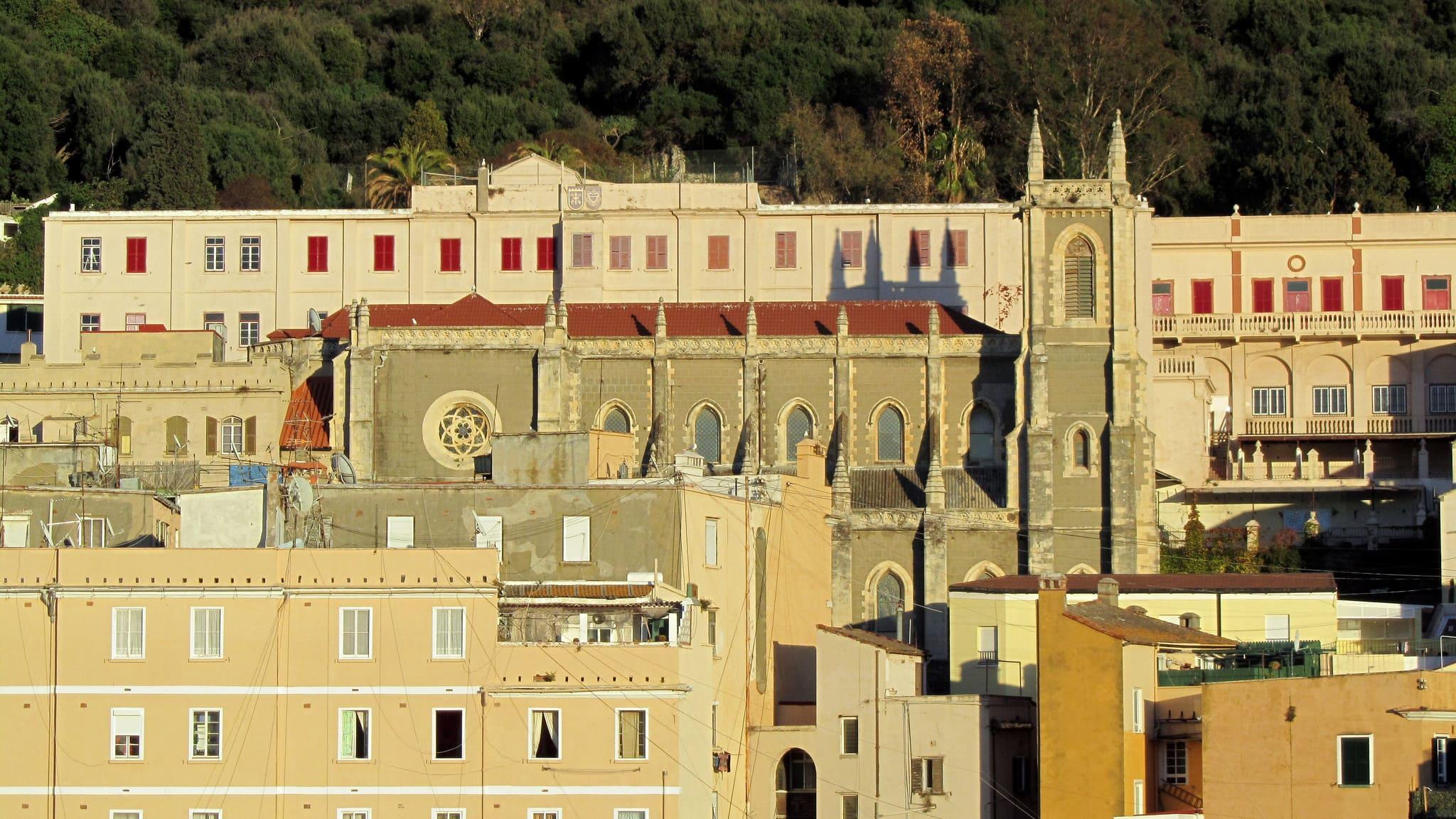 Gibilterra Andalusia
