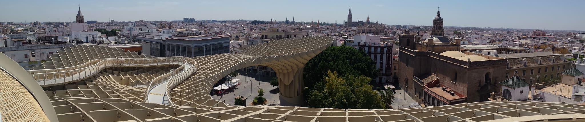 Andalusia Siviglia