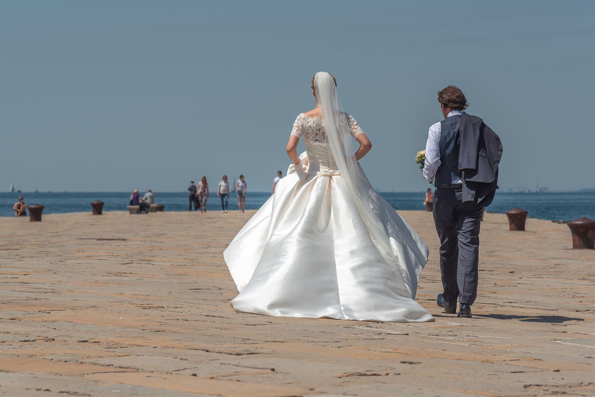 viaggio di nozze agosto