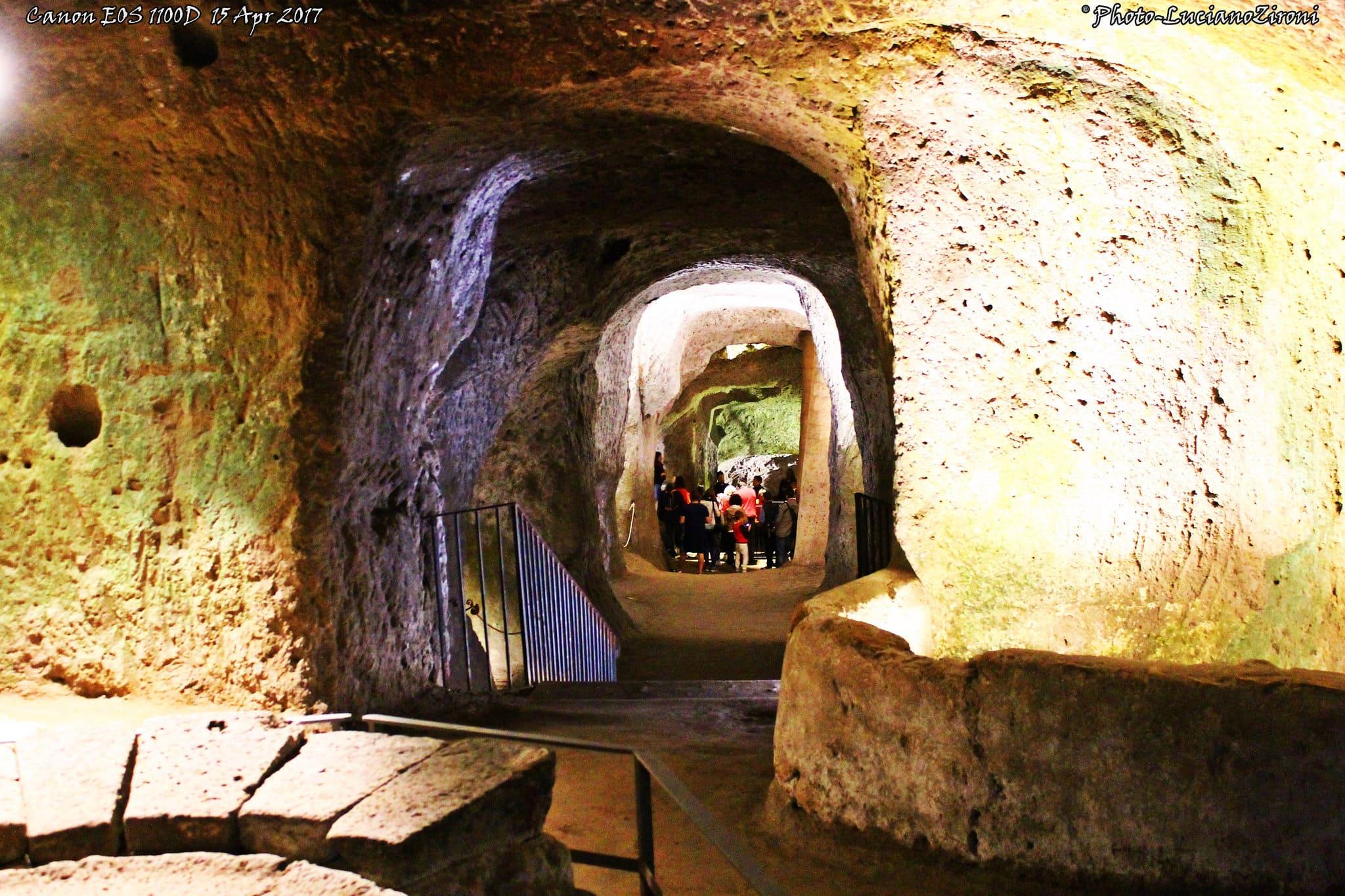 Cosa vedere Orvieto sotterranea