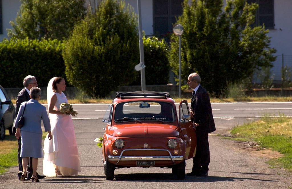 permessi lavoro viaggio di nozze