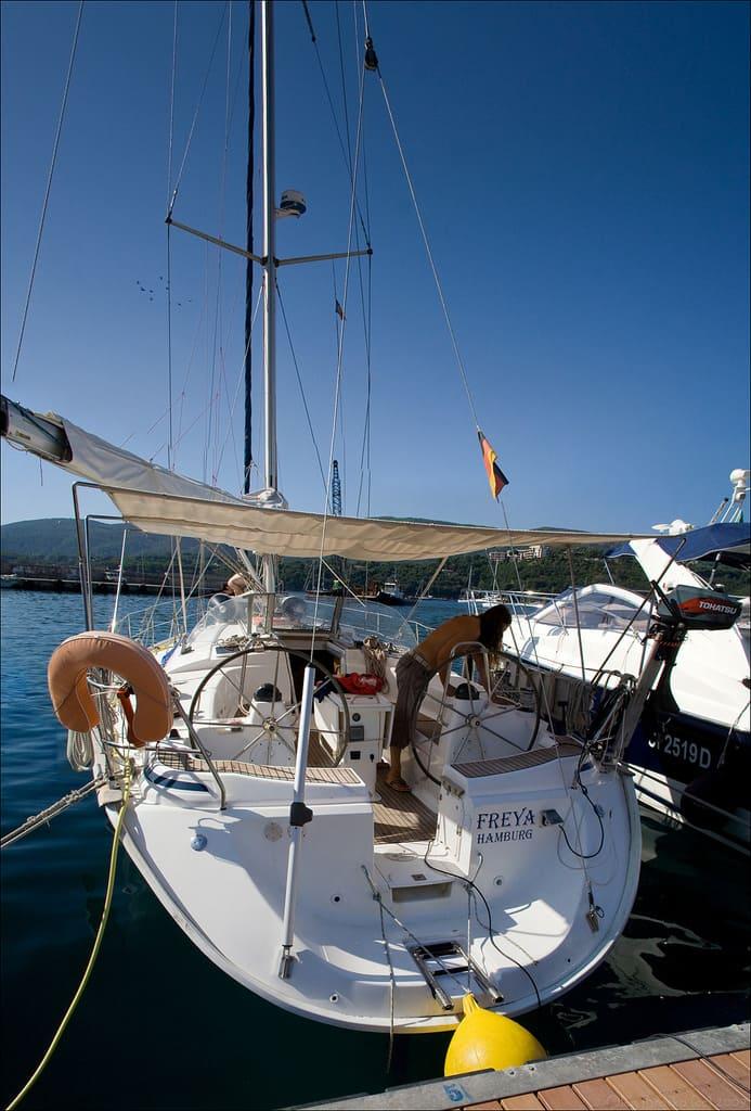 Noleggio barche isola d'elba