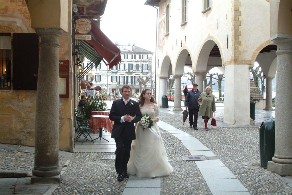 viaggio di nozze settembre