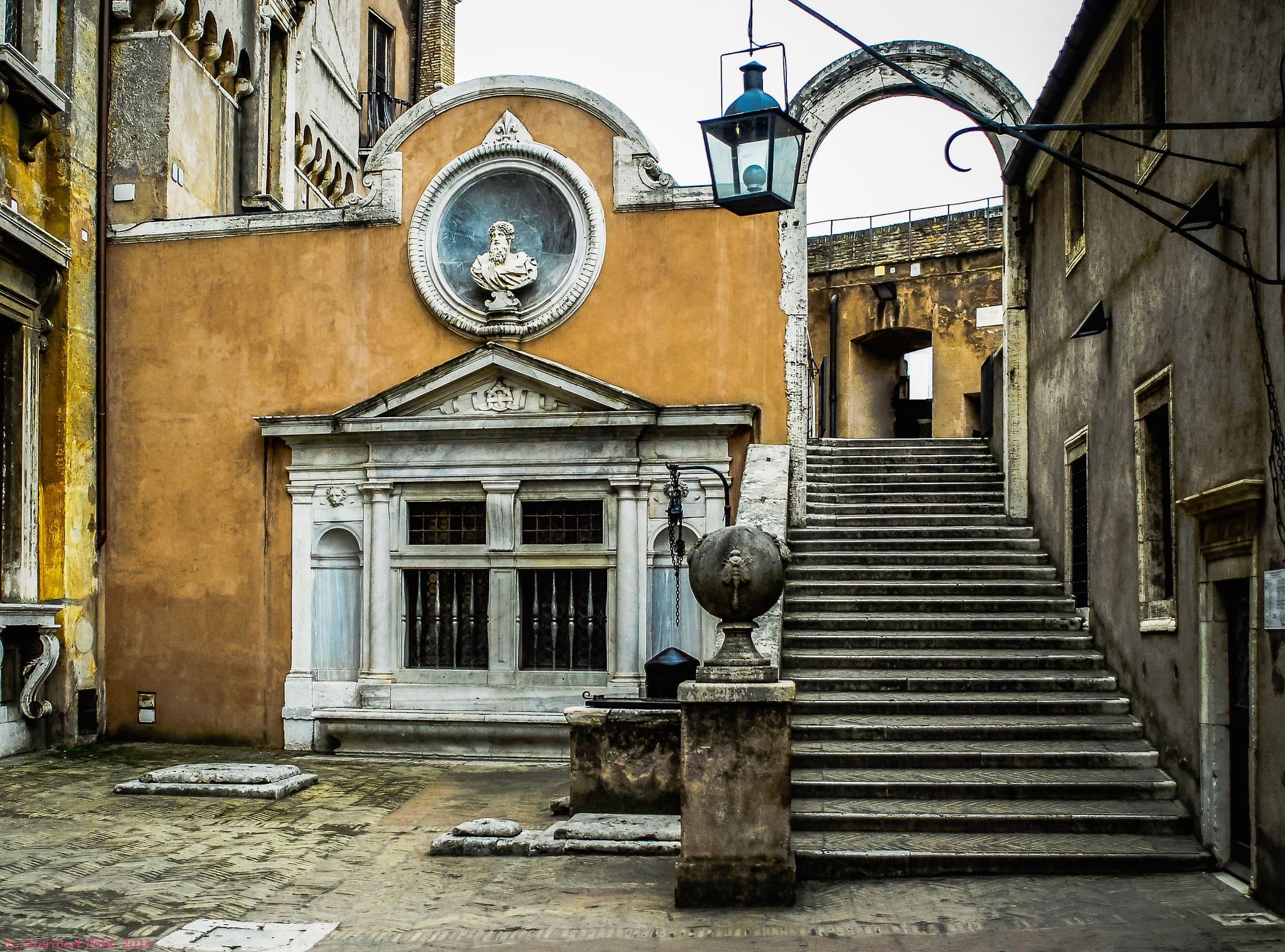 visite castel sant'angelo