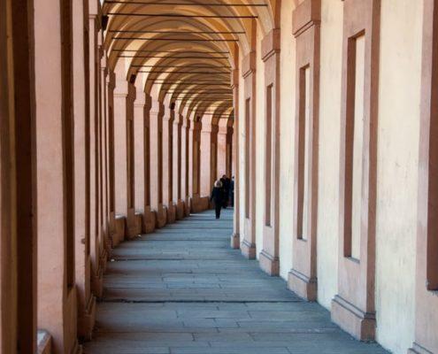 Portici di San Luca