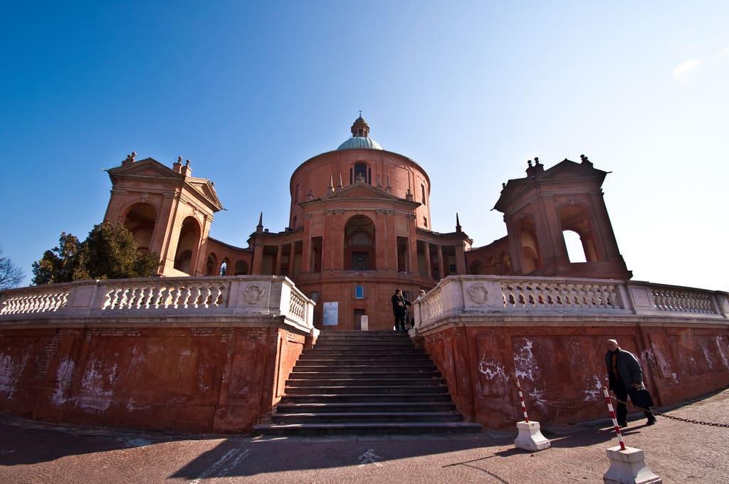 Chiesa di San Luca - Bologna
