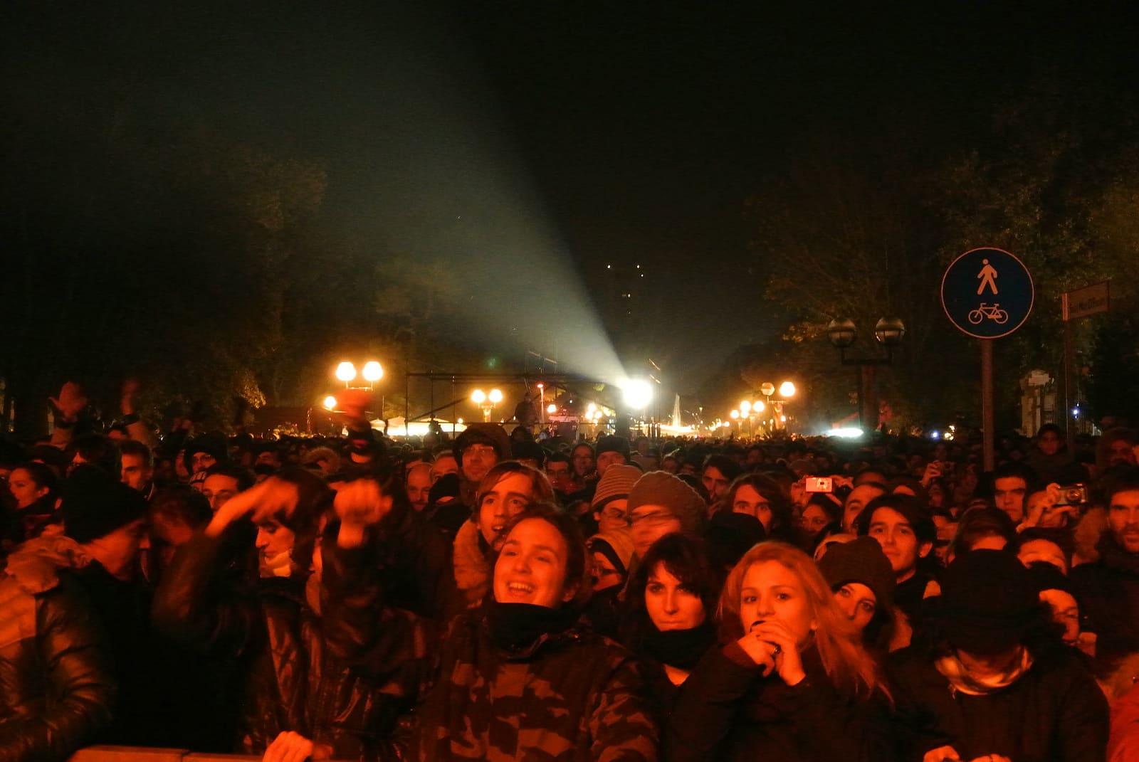 Capodanno Matera in piazza