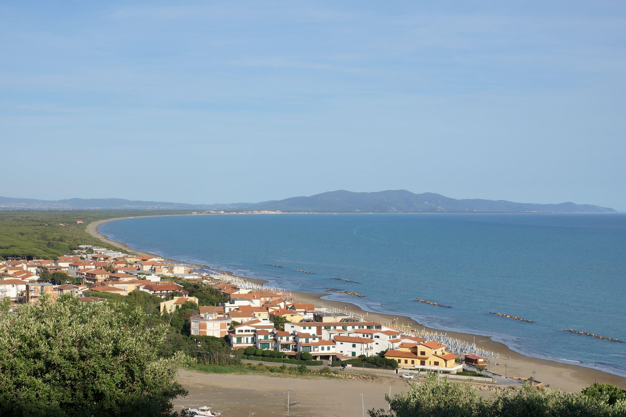 Marina di Grosseto
