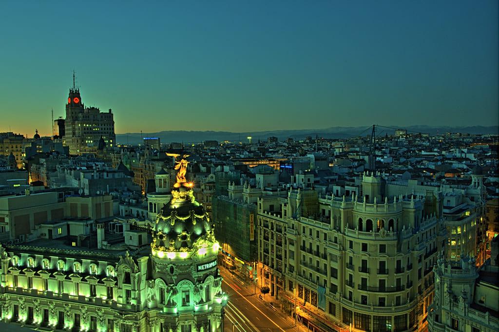 cosa visitare a Madrid