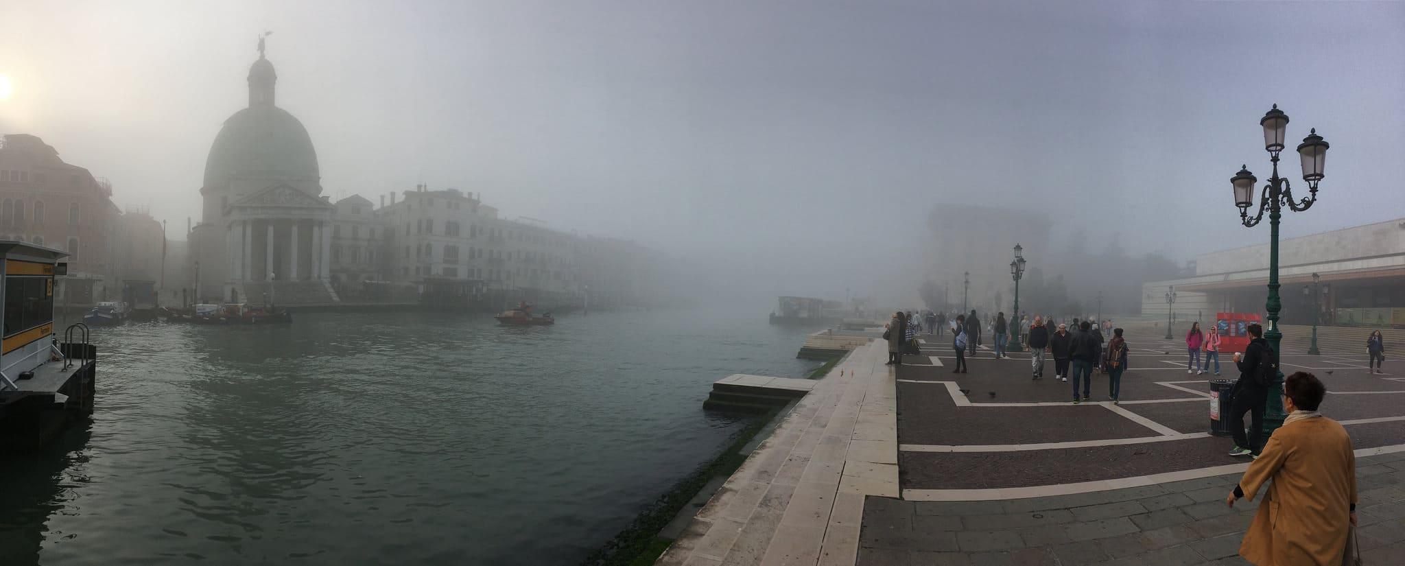 Venezia Capodanno