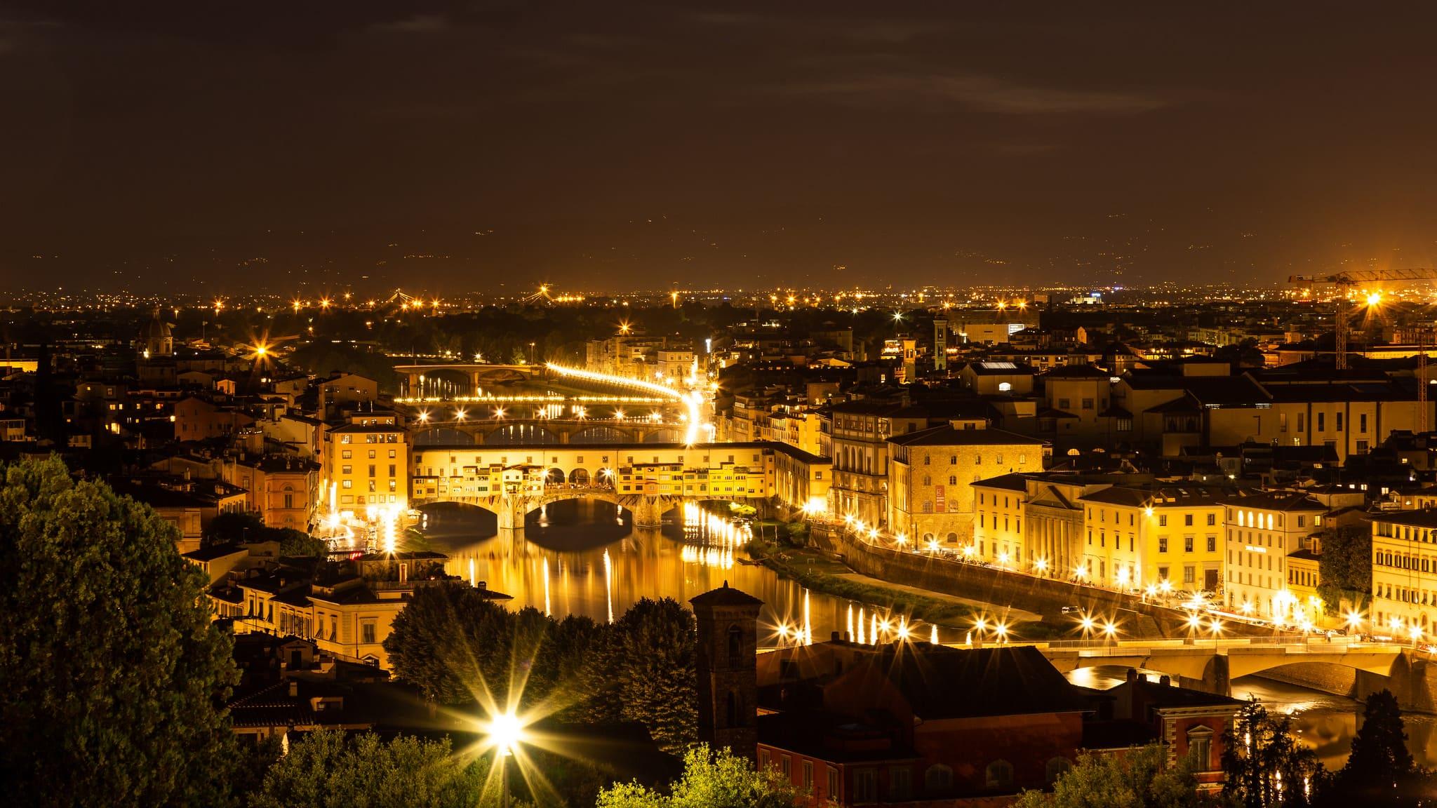 Firenze 31 Dicembre