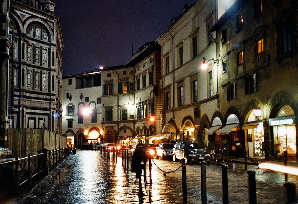 Firenze Capodanno