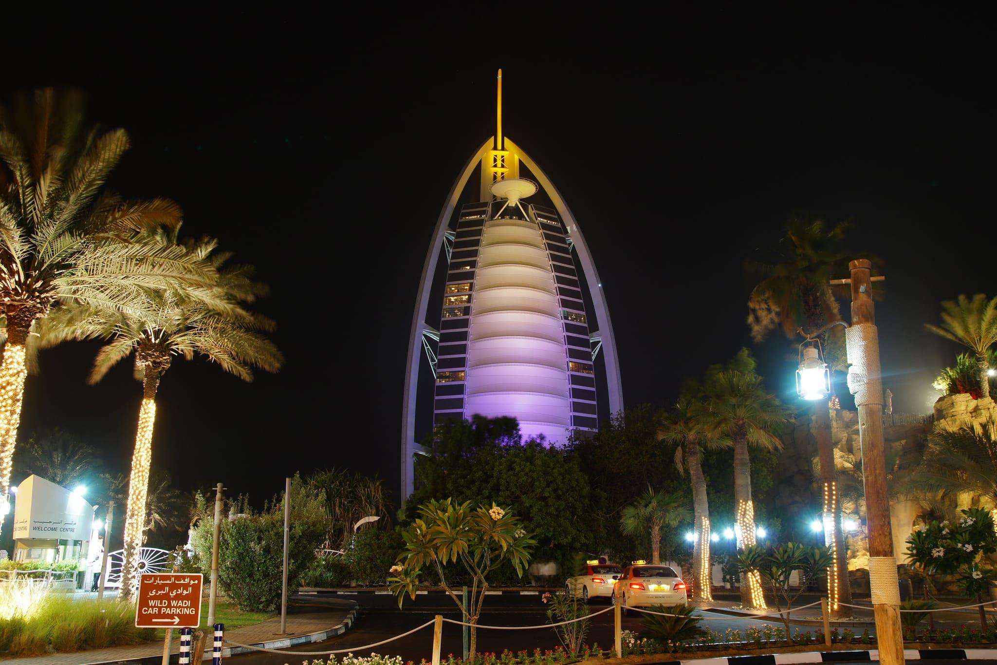 Dubai dopo Capodanno