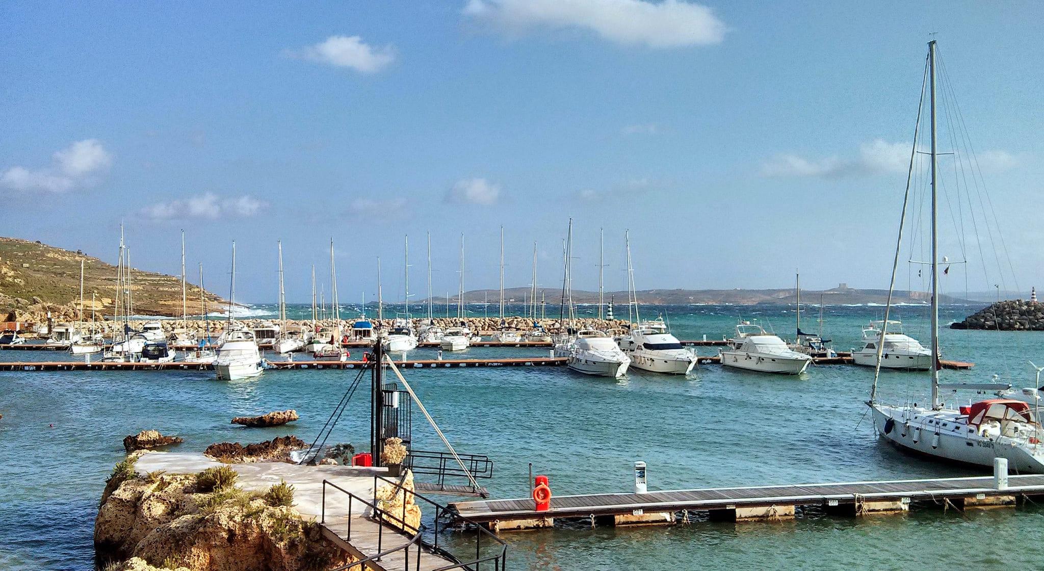 Capodanno a Malta, come arrivare