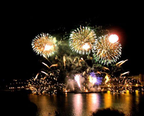Capodanno a Malta