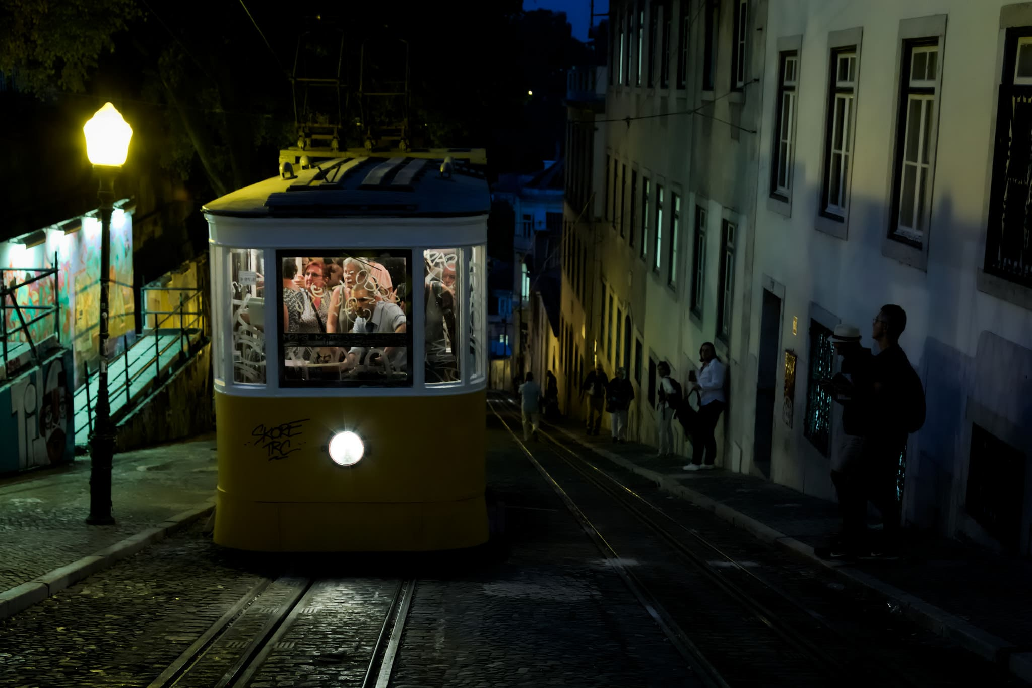 Lisbona tradizionale