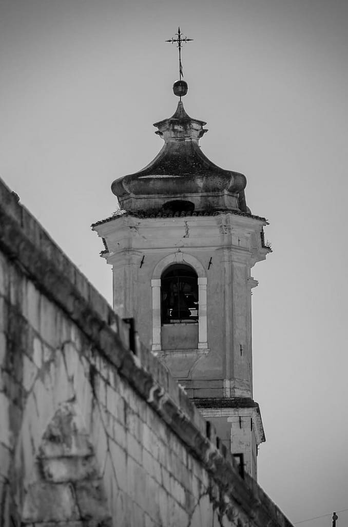 chiesa annunziata sulmona