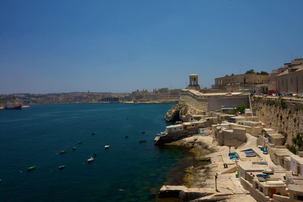 Clima Malta Dicembre