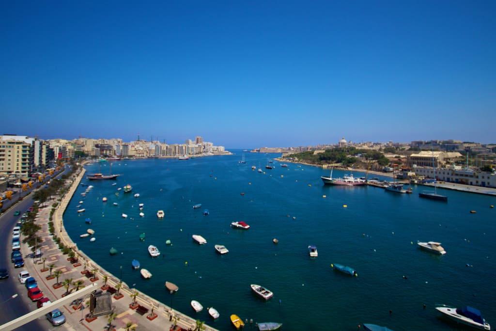 Dormire a Malta per Capodanno