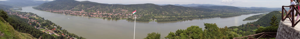 fiume Danubio