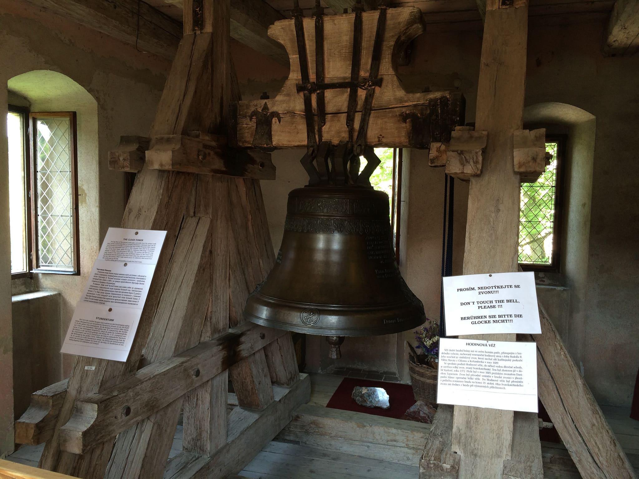 campanile della grande torre